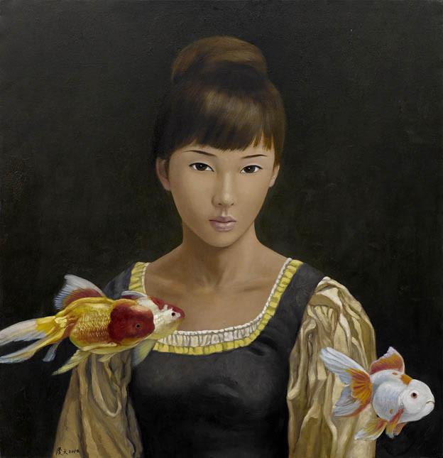 Πίνακας: Chen Matian