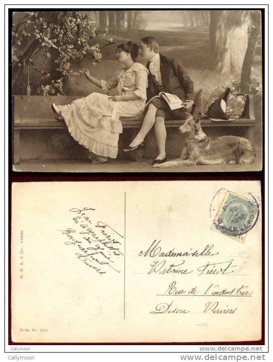 Παλιές κάρτες