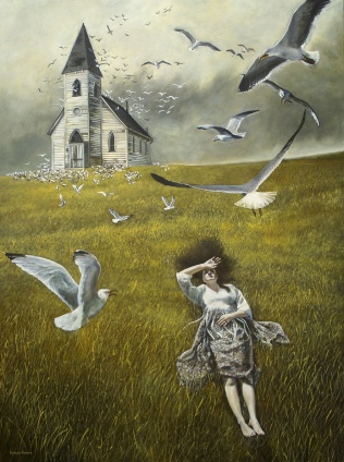 ANDREA KOWCH refuge