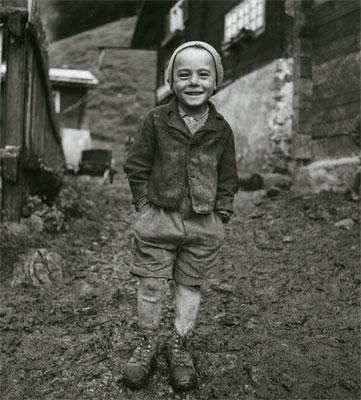 Φωτό: Emil Brunner (1908–1996)