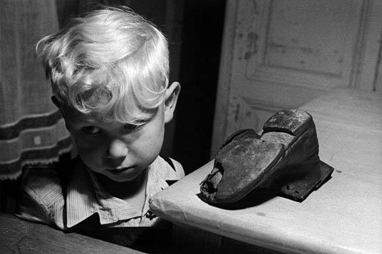 Φωτό: Chim (David Seymour)  (1911-1956)