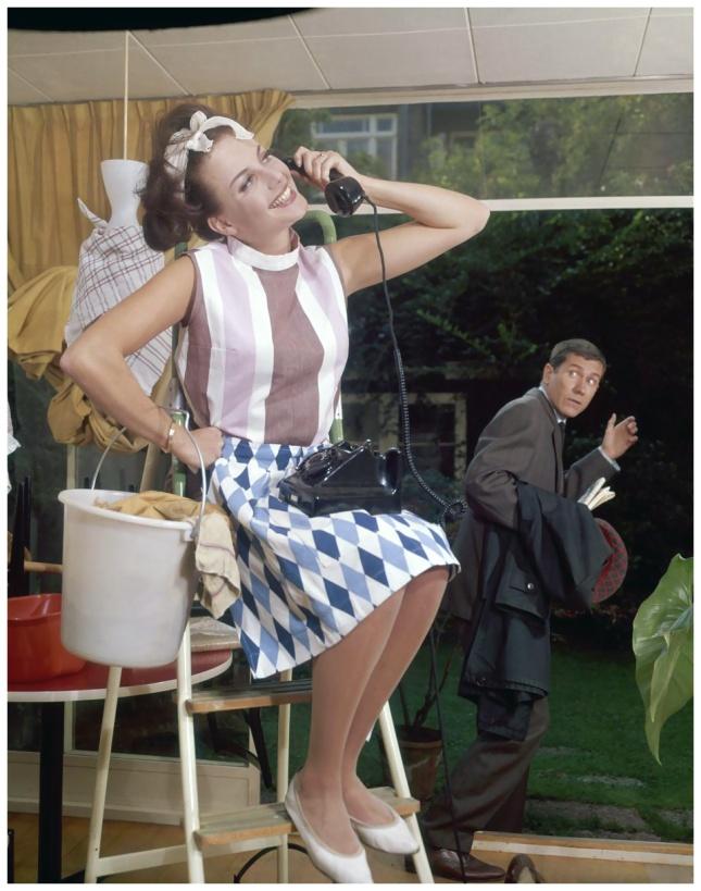 Φωτογραφία: Walter Blum (1890-1964)