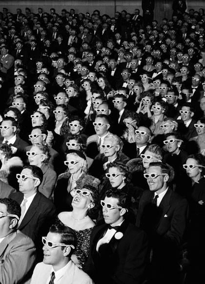 Φωτό: Weege (Arthur H. Fellig) – (1899-1968)