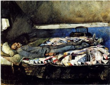 wyeth-the-garret-room