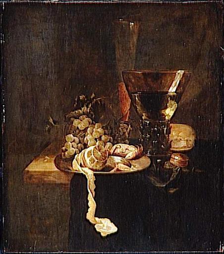 Ζωγραφική: Abraham van Beyeren