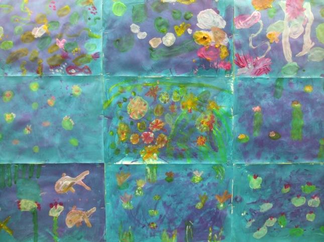 Ζωγραφική: Claude Monet