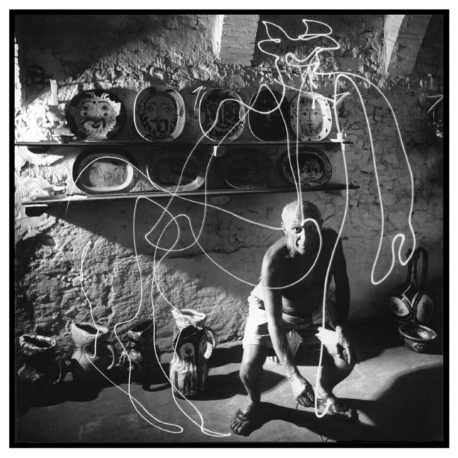 Picasso-Taureau-LP