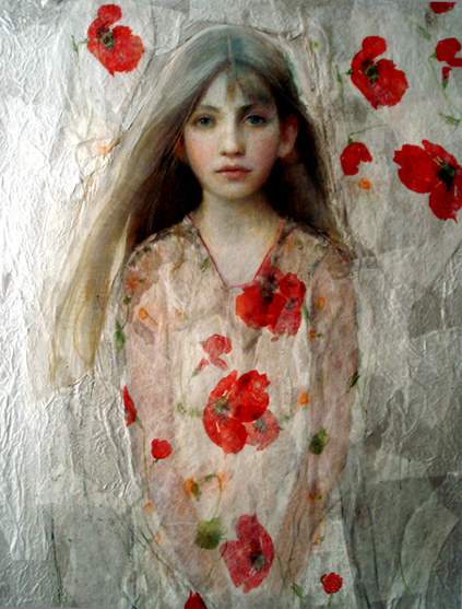 Ann Marshallolivia