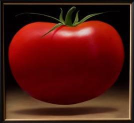 Anthony Ackrill  tomato