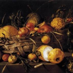 Antonio de PeredaPEREDA_Antonio_de_Still_Life_With_Fruit