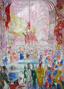 James Ensor 4685639817_45204cc7a9_z