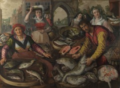 Joachim beuckelaer-four-elements-water-NG6586-fm