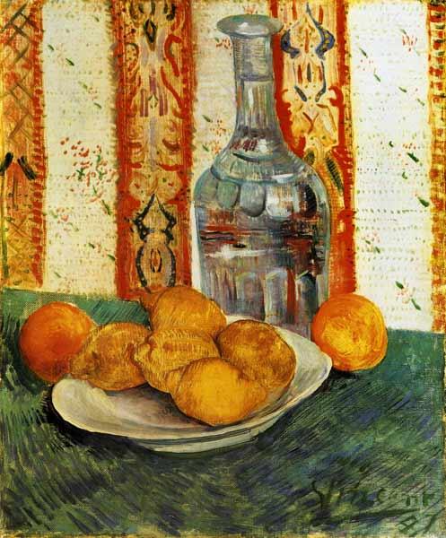 Ζωγραφική: Vincent Van Gogh