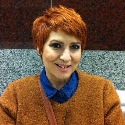 Παρουσίαση ποιητικής συλλογής: Χαμηλές Οκτάβες, Στέλλα Δούμου