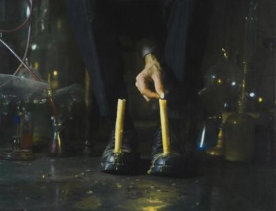 Αχιλλέας Κατσαρός, Les grandes personnes
