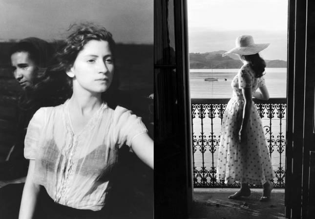 Φωτογραφία: Edouard Boubat (1923-1999)
