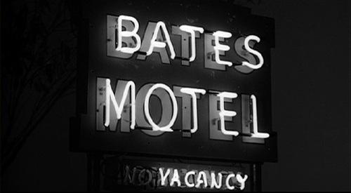 efi Psycho 1960 Alfred Hitchcock Bates Motel pic 5