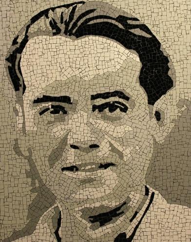 Στη μνήμη του Federico Garcia Lorca