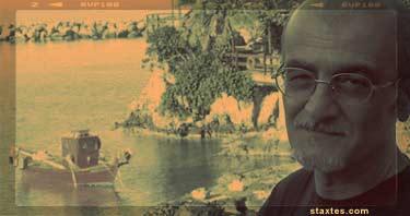 Ιφιγένεια Σιαφάκα : Πάνος Σταθόγιαννης, Ο Γραφιάς ή homo scriptor, Εκδόσεις Γαβριηλίδης (e-περιοδικό Στάχτες)