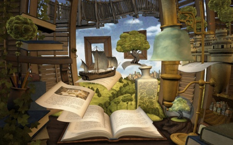 yerka 1lost-in-a-good-book-by-perrye