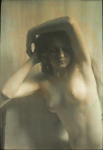 Arnold Genthe-nudestudy-c1905