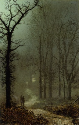 _John_Atkinson_Lovers_in_a_wood_by_moonlight_1873_oil_on_card-large