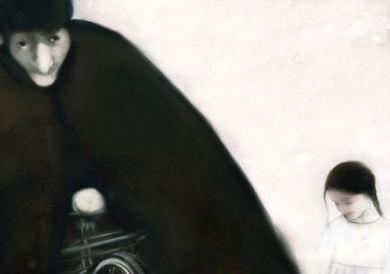 Μ. Καραγάτσης, Η μεγάλη Χίμαιρα