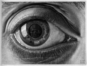 Maurits Cornelis (M.C.) Escher 4