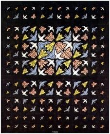 Maurits Cornelis (M.C.) Escher escher2-123_twon