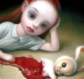 mark ryden-alicia